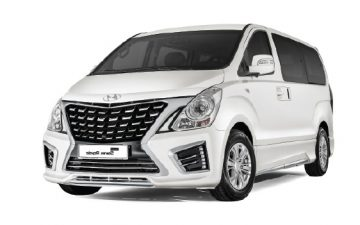 Hyundai Grand Starex Royal